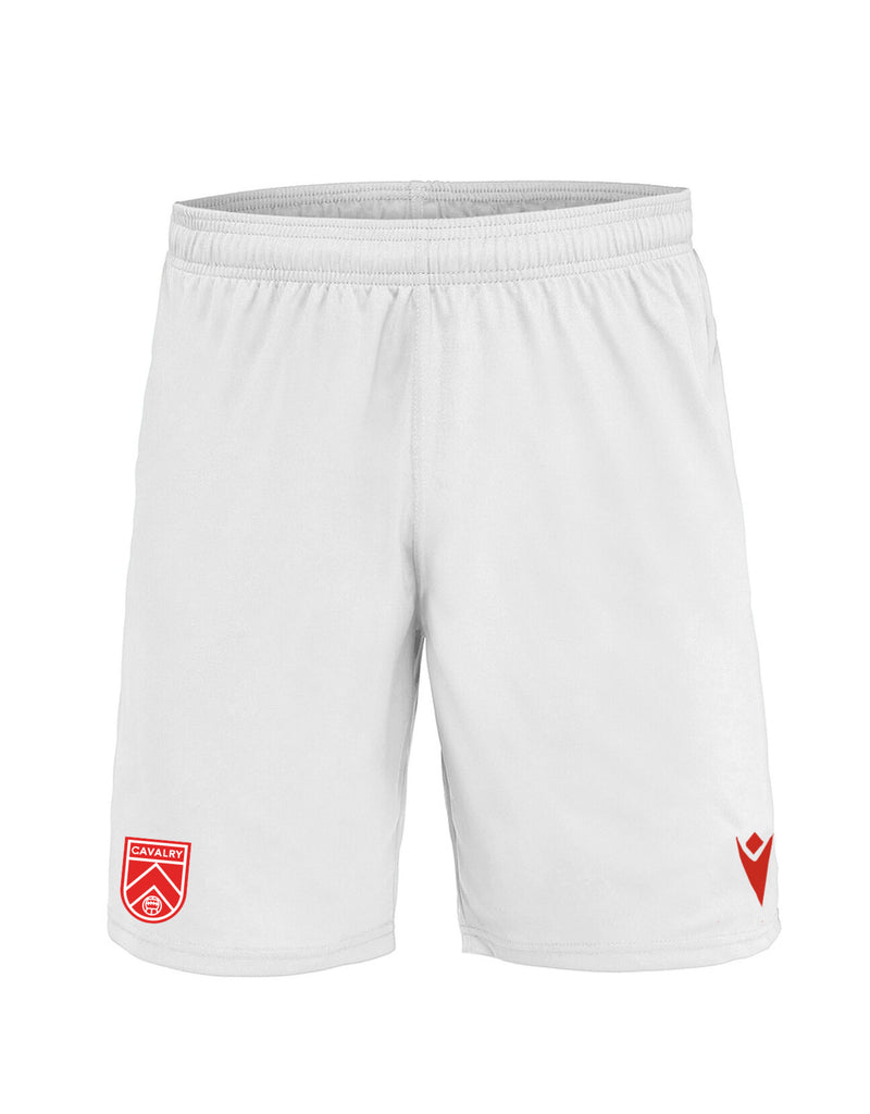 2020 Official Cavalry FC Home Adult Short
