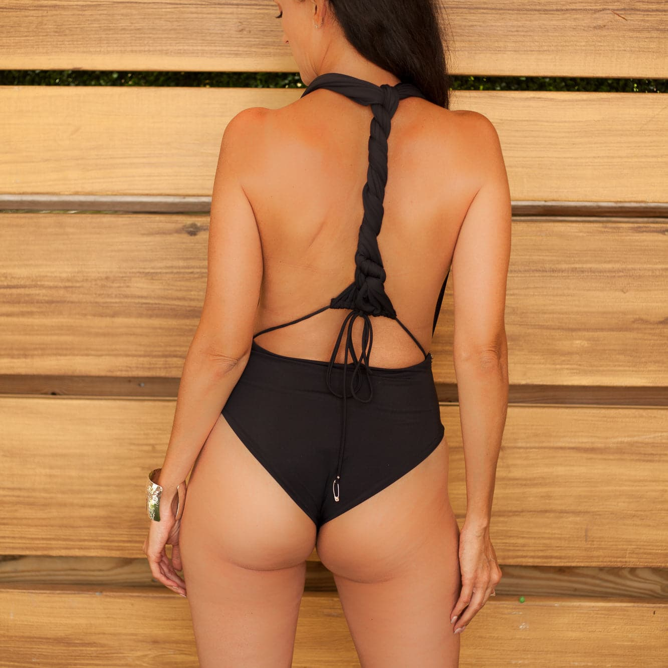 Lucy Convertible Swimsuit