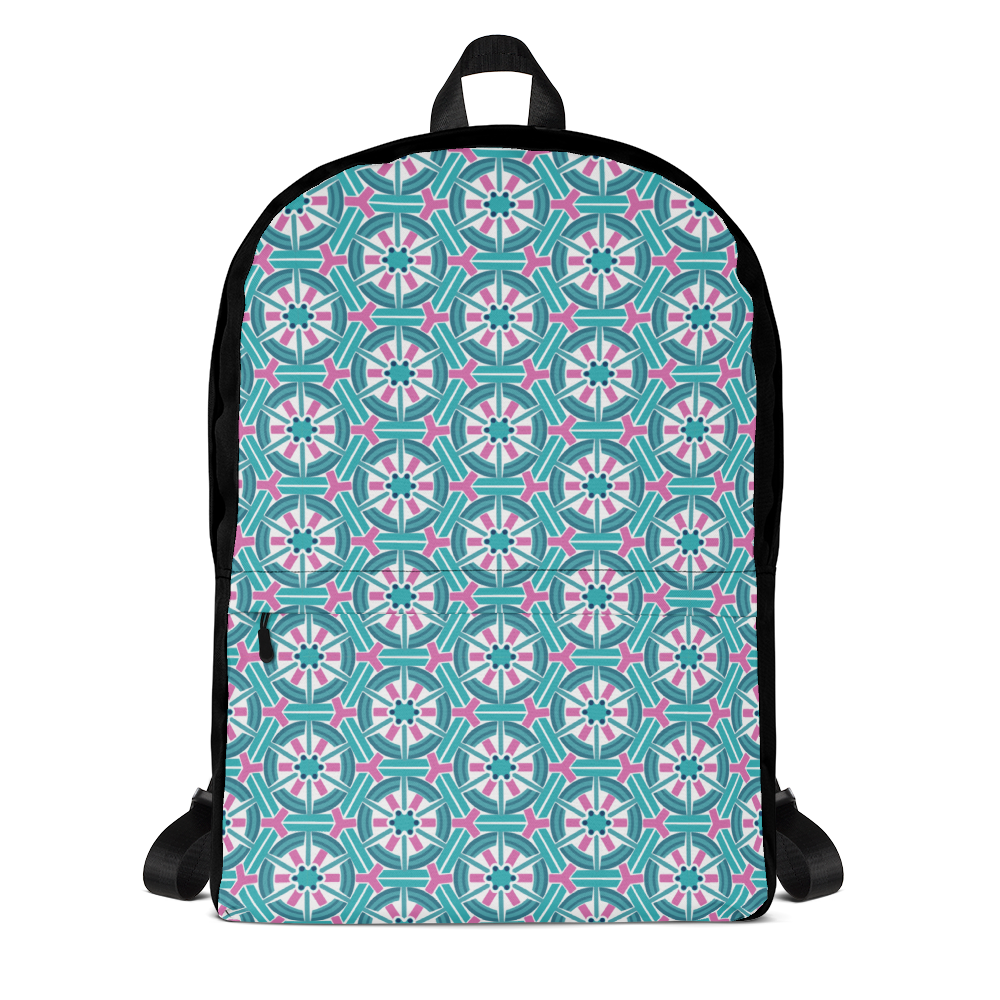 Guinsa Temple Backpack