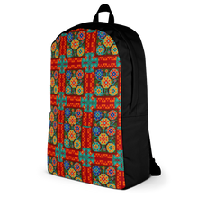 Load image into Gallery viewer, Korean Royal Palace Backpack