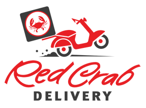 The Red Crab Delivery