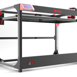 Modix BIG-120X V3 3D Printer