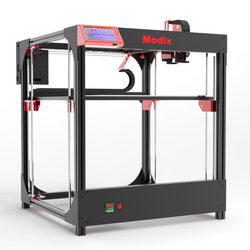 Modix BIG-60 V3 3D Printer