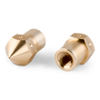 Creatbot Brass nozzle 0.4mm