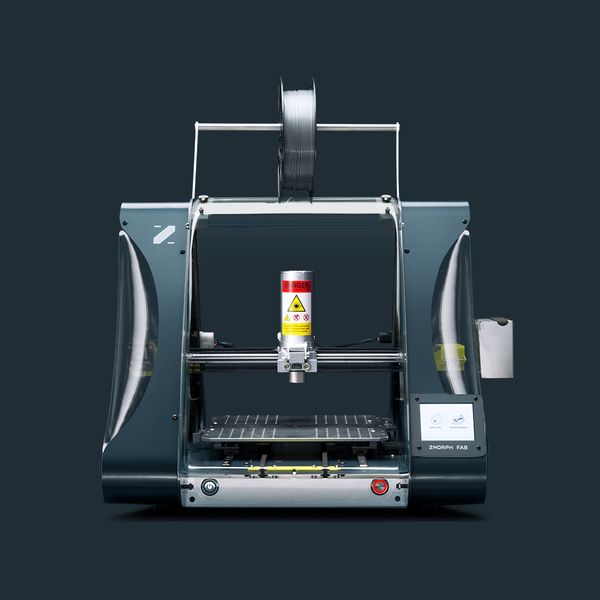 Zmorph Fab 3D Printer