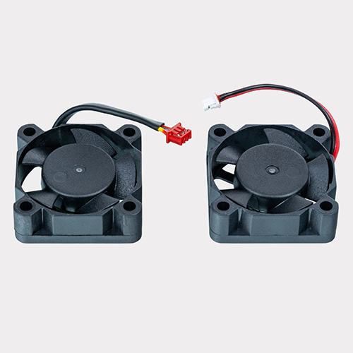 Zortrax Extruder Fan Coolers (Top and Front)