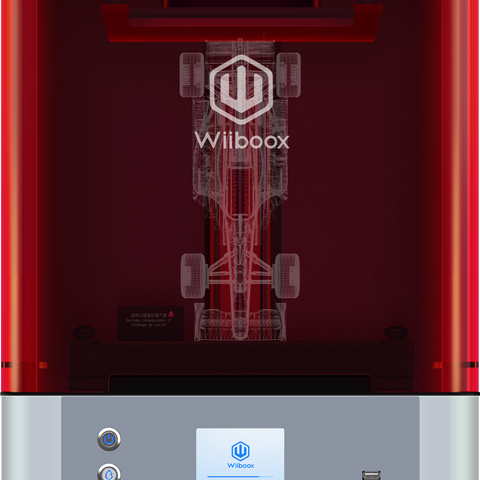 Wiiboox Light 280 LCD 3D Printer