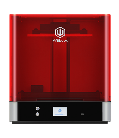 Wiiboox Light 380 LCD 3D Printer