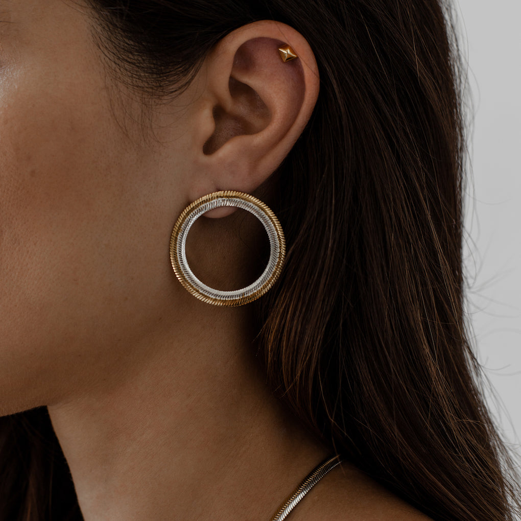 Iza-Jewelry-Helios Hoops