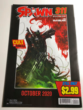 Load image into Gallery viewer, SPAWN #310 GUNSLINGER VARIANT COMIC BOOK