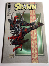 Load image into Gallery viewer, SPAWN #310 NINJA SPAWN COMIC BOOK