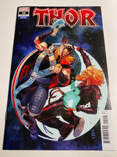 Load image into Gallery viewer, THOR #10 (1:25) VARIANT COMIC BOOK