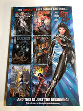 Load image into Gallery viewer, WHITE WIDOW #3 JAMIE TYNDALL SIGNED BLOOD LUST METAL VARIANT COMIC BOOK