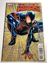 Load image into Gallery viewer, SECRET WARS #1 EXCLUSIVE MIKE MCKONE VARIANT COMIC BOOK