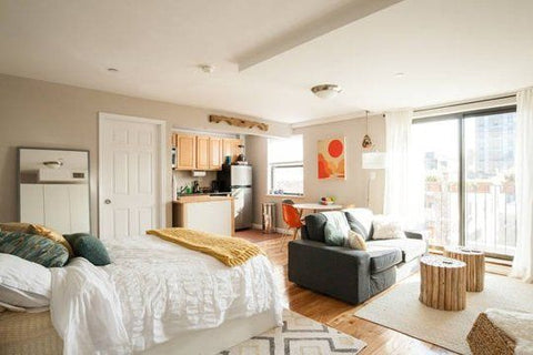 Redecorating Your Small Apartment