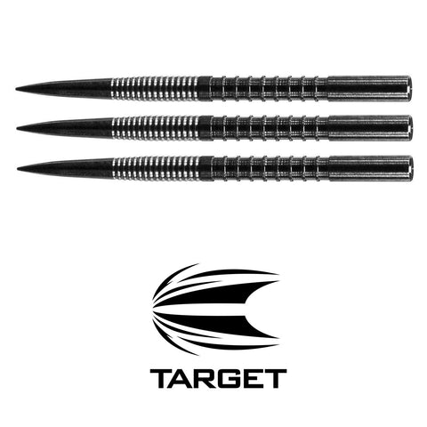 Target - Firepoint Points - Black - 32mm
