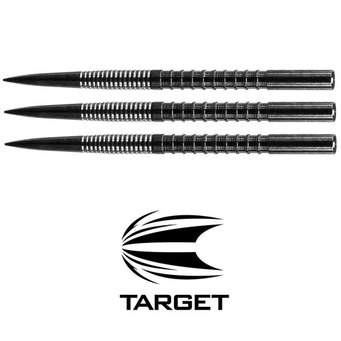 Target - Firepoint Points - Black - 36mm