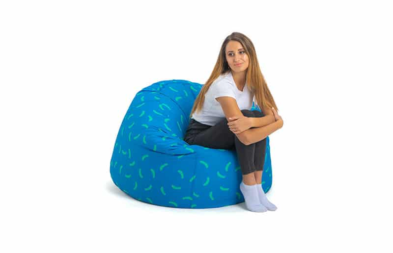Basic Size Bean Bag Raky from RicRac