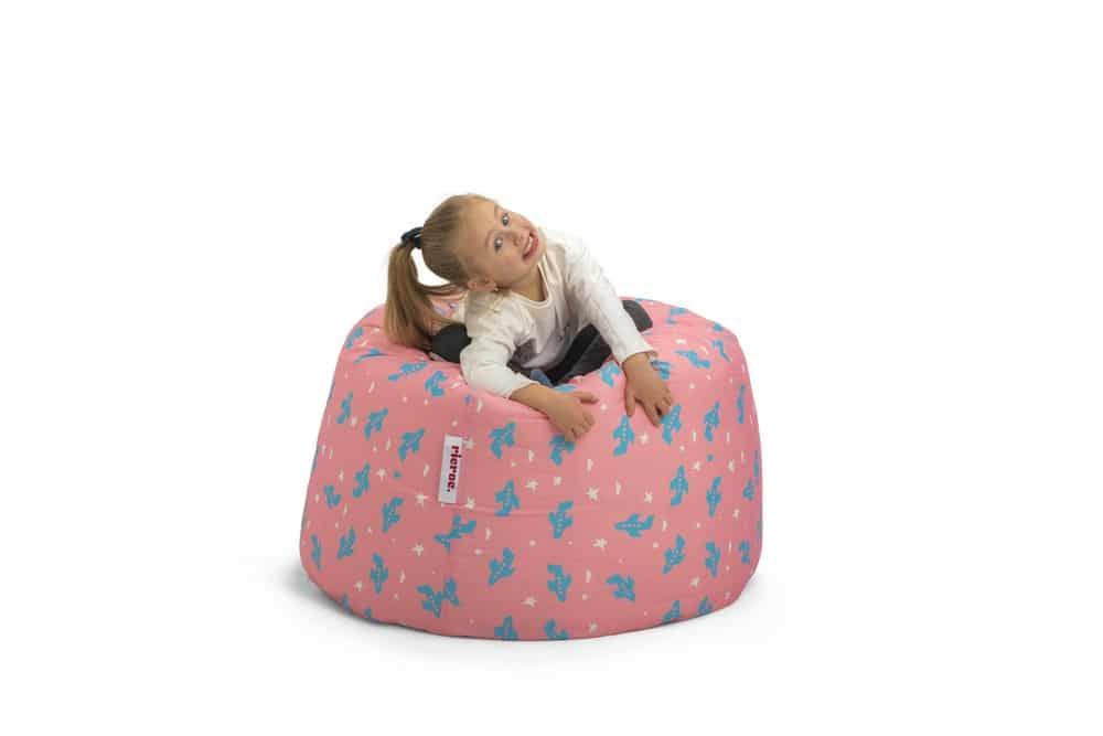 Kids bean bag from RicRac 2