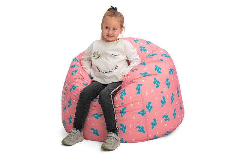 Kids bean bag from RicRac