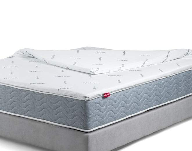 Mattress Topper cropped Memory foam
