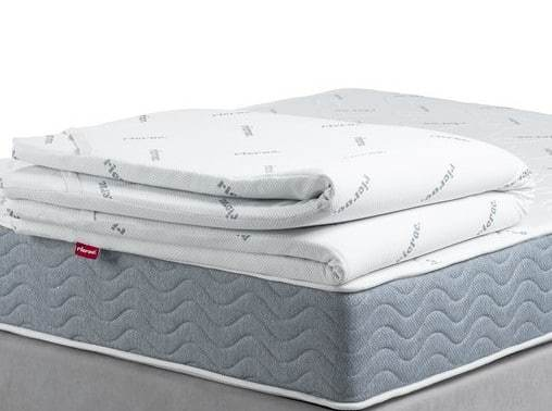 Mattress topper croped 2 memory