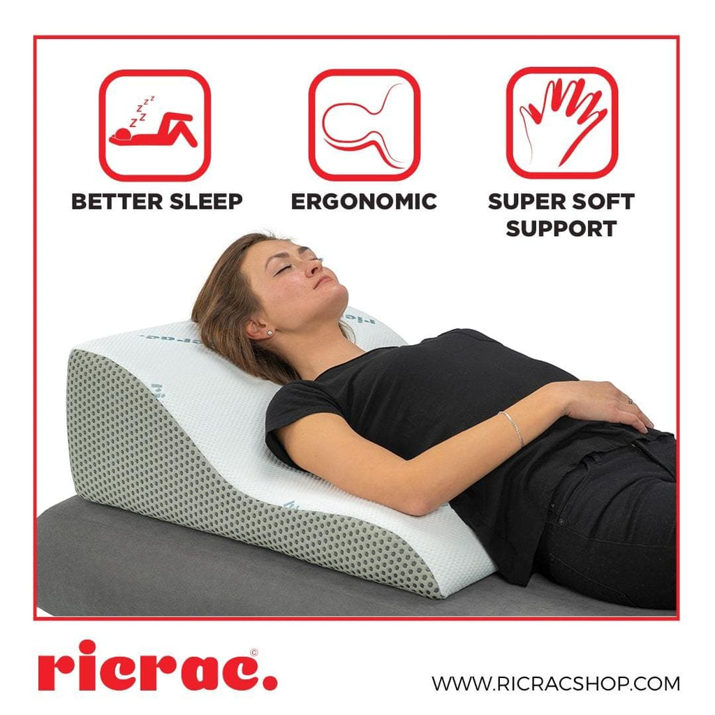 Acid Reflux Wedge Pillow - Rabbies