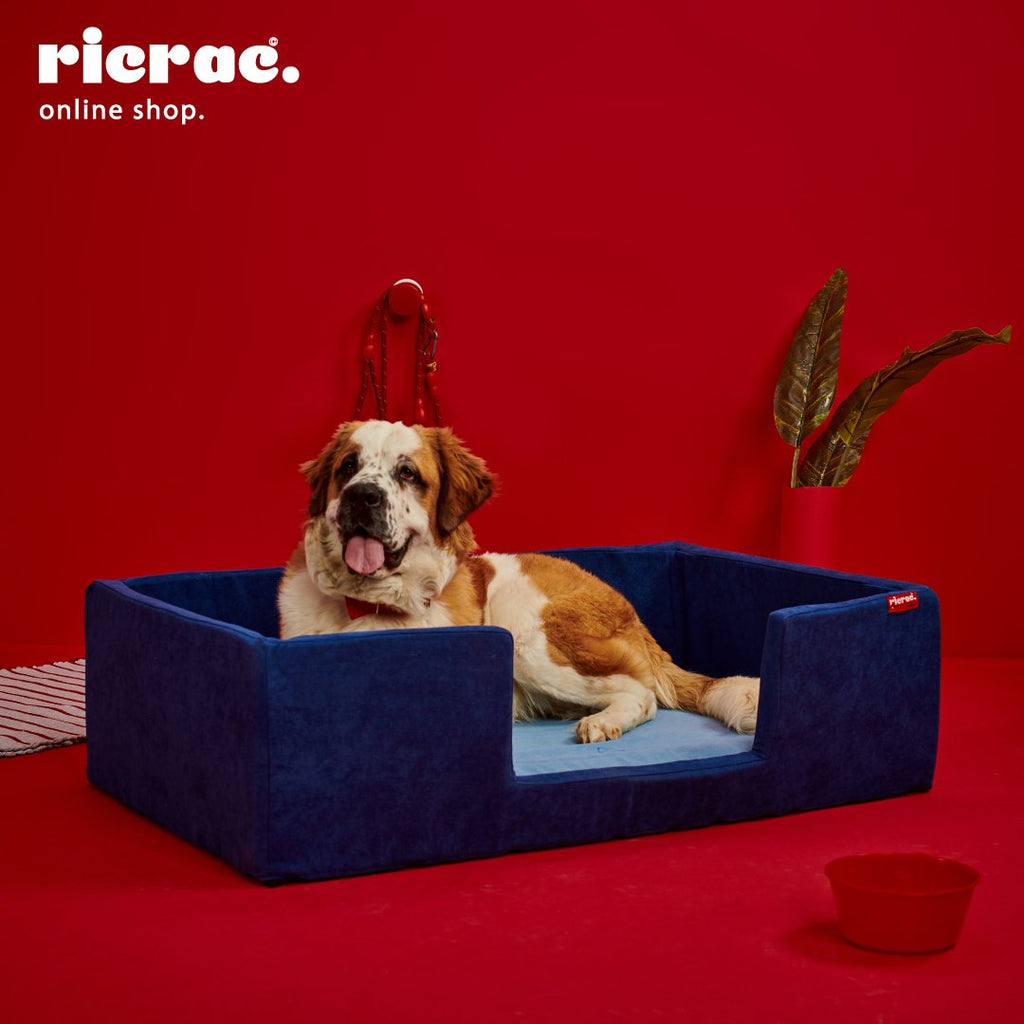 Rino- Rectangular Bed for dogs and cats