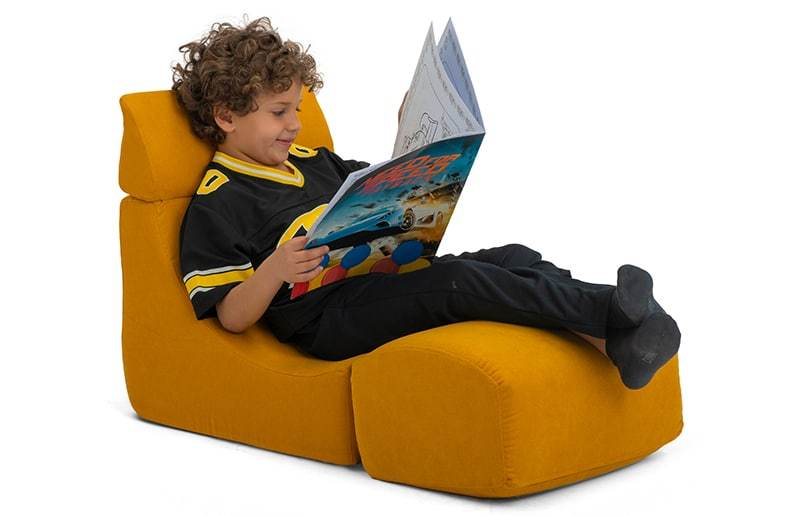 Kids Chaise longue - Risus