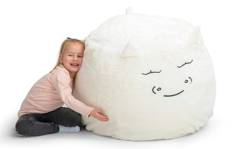 Kids Animal Bean Bag