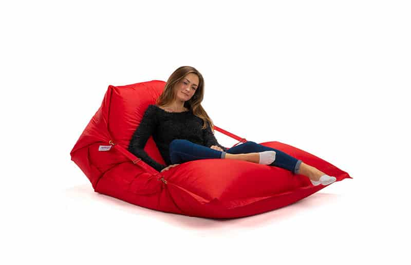 Bean Bag Lounge Chair from RicRac