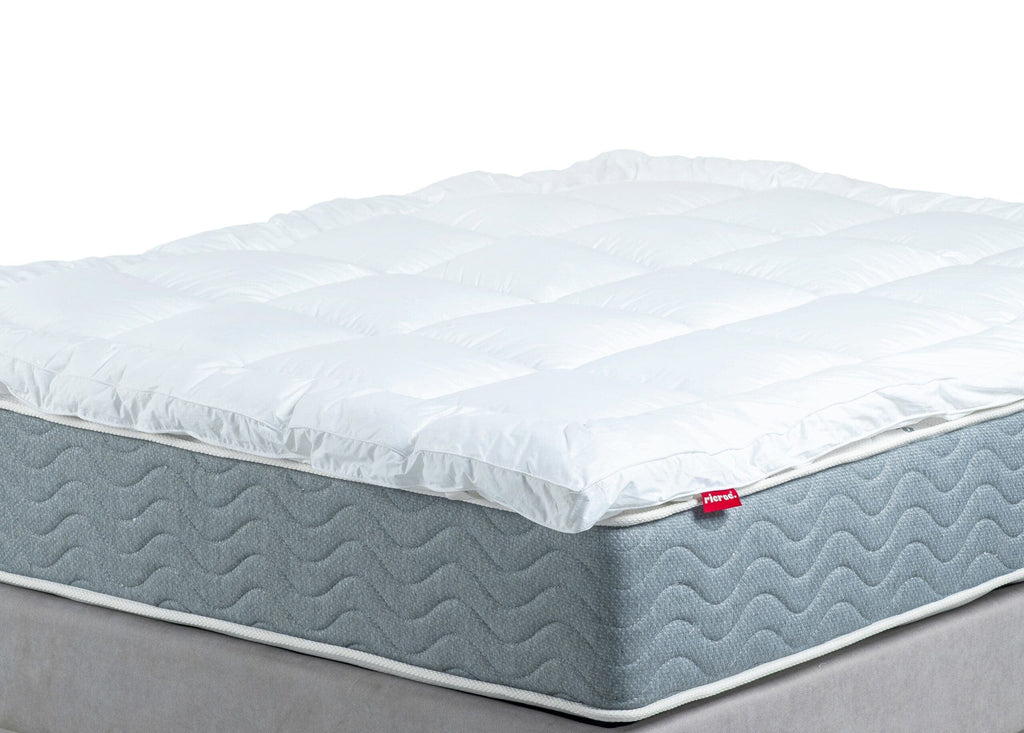 Microfiber topper mattress - RicRac