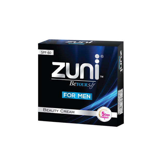 ZUNI MEN BEAUTY CREAM