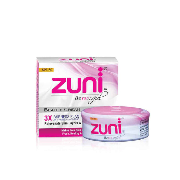 ZUNI BEAUTY CREAM