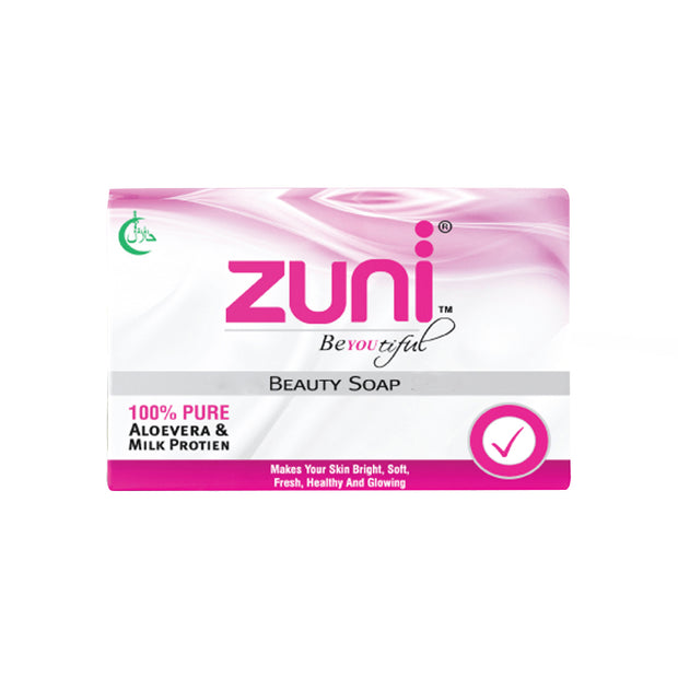 ZUNI BEAUTY SOAP