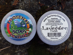 Lavender Fields Soap