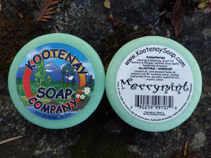 Merrymint Soap