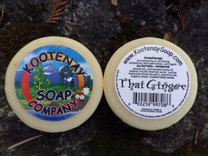 all natural soap essential oil