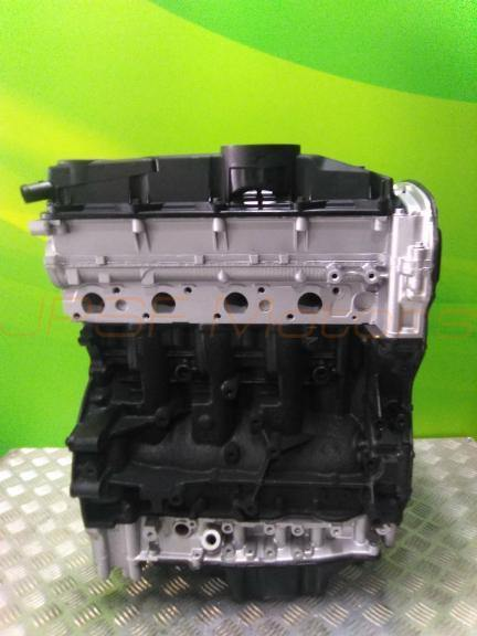 Motor reacondicionado Ford Transit 2.2 Tdci 2007