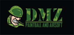 DMZ  Paintball & Airsoft