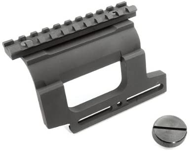 G&G Scope Mount for RK Series (Without Fixed Set)