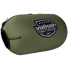 Load image into Gallery viewer, Valken Paintball Tank Cover