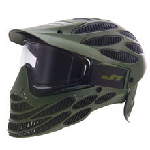 Load image into Gallery viewer, JT Flex 8 Full Coverage Paintball Masks -Multiple Colours/Styles