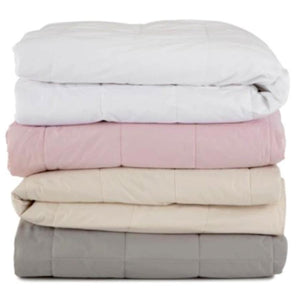 Lightweight Comforter, various colors - CLEAN DESIGN HOME