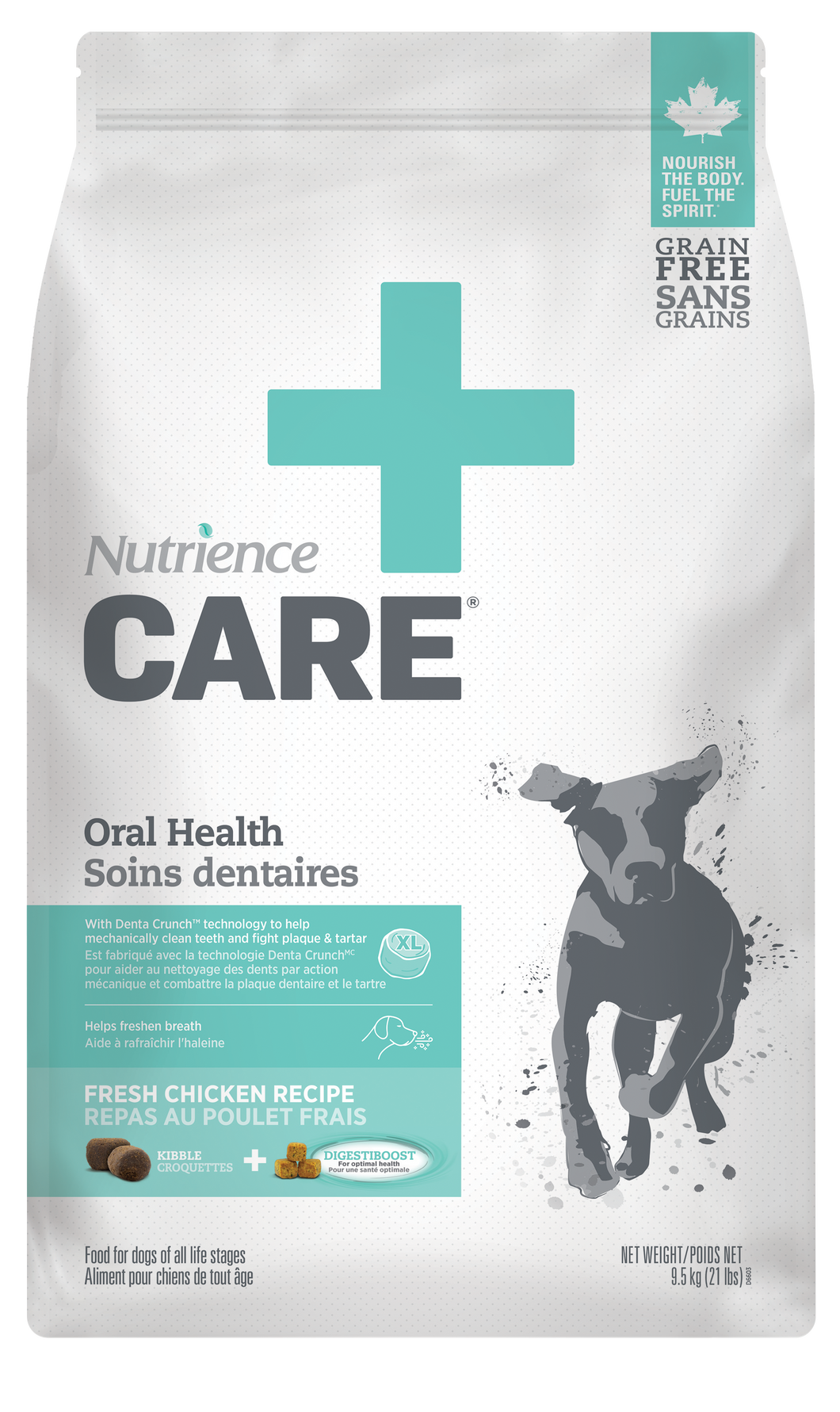 Nutrience Care Dentaire