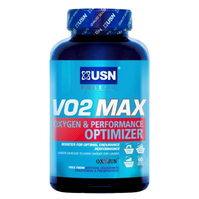 USN Purefit VO2 Max 60s Supplement
