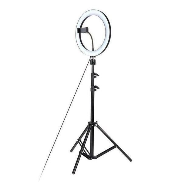 14″ Ring Light With Tripod