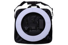Load image into Gallery viewer, 18 LED Ring Light With Stand