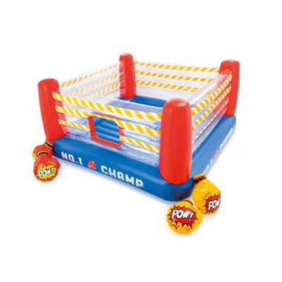 Jump-o-lene Boxing Ring Bouncer - Basedonlogistics