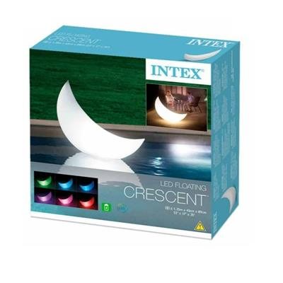 Led Floating Crescent Light - Basedonlogistics
